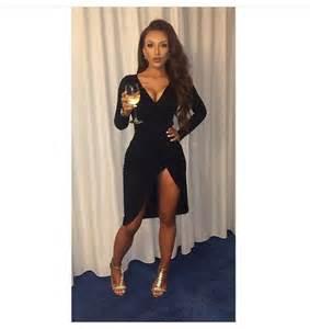 dress long sleeves long sleeve dress black dress slit