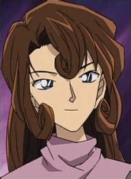 yukiko kudo detective conan wiki fandom powered  wikia