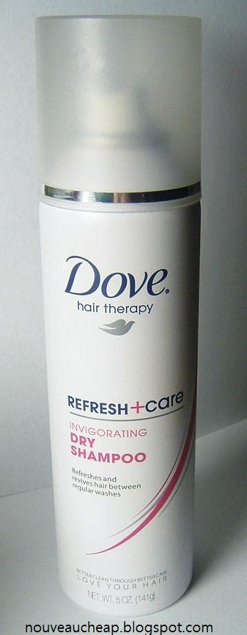 Harga Dove Hair Therapy review new dove invigorating shoo nouveau cheap