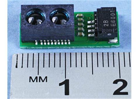 sharp digital ir distance sensor gpyeb  ic output