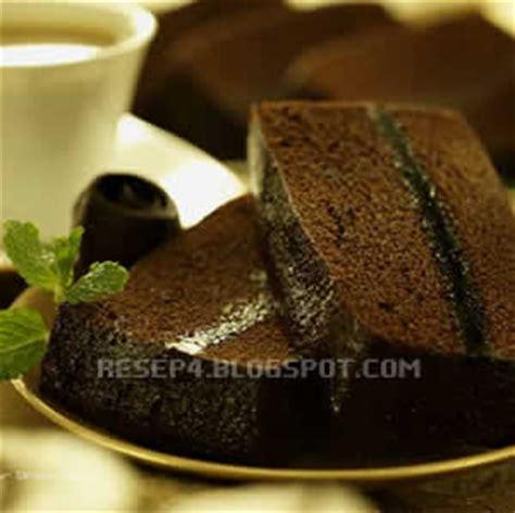 membuat bolu amanda resep brownies kukus resep masakan 4