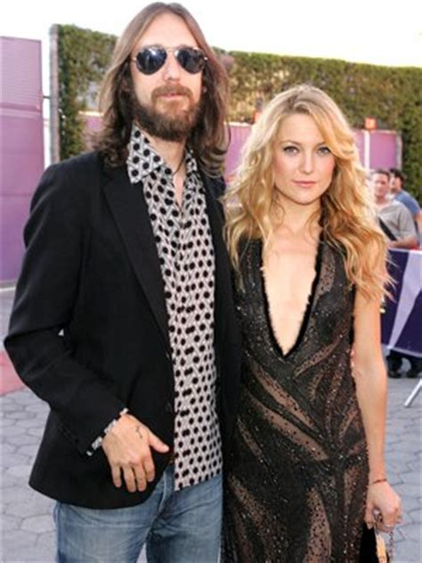 Chris Robinson Files For Divorce From Kate Hudson by Kate Hudson Chris Robinson Reason For Divorce