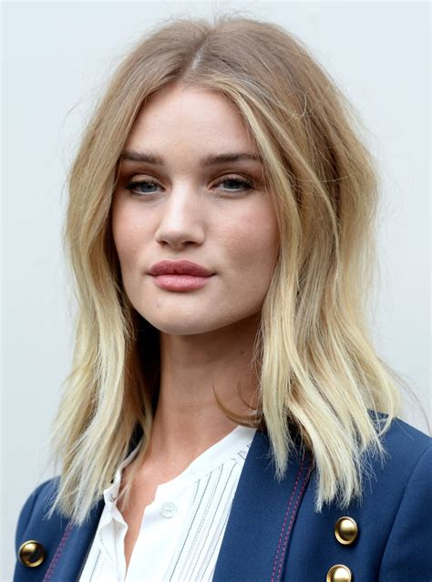 rosie huntington whiteley hair color the best photos of rosie huntington whiteley s hair
