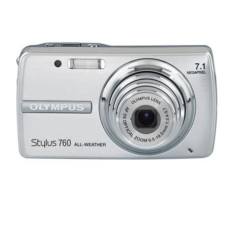Charger Kamera Digital Olympus battery for olympus stylus 760 digital