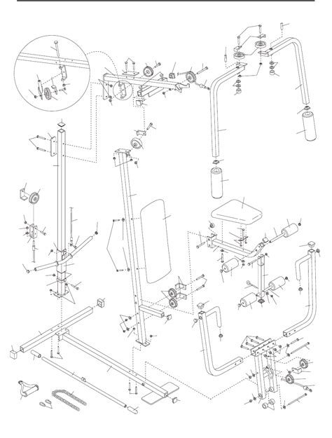 page 26 of weider home 8920 user guide manualsonline