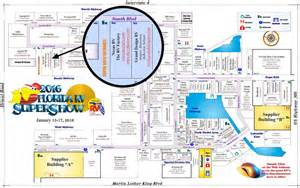 Florida State Fairgrounds Map by Florida State Fairgrounds Map