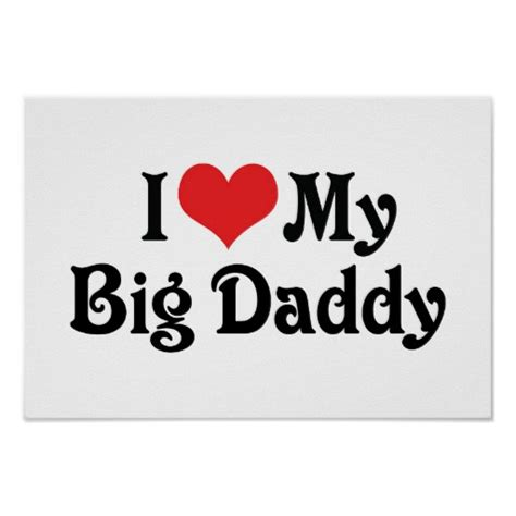 my bid i my big posters zazzle
