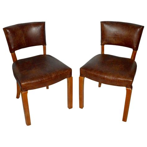 Leather Dining Chairs For Sale Deco Dining Chairs For Sale Deco Dining Chairs Set Of 14 For Sale At 1stdibs Deco Dining