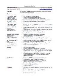 simple resume template open office 1000 images about open office goodies on