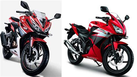 V Grill Honda Cbr150 New Facelift image gallery new cbr 250
