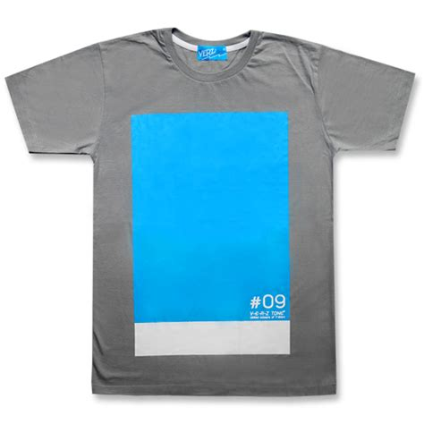 T Shirt Pms April Merch quot pantone blue quot best t shirts in the world lleitmotif