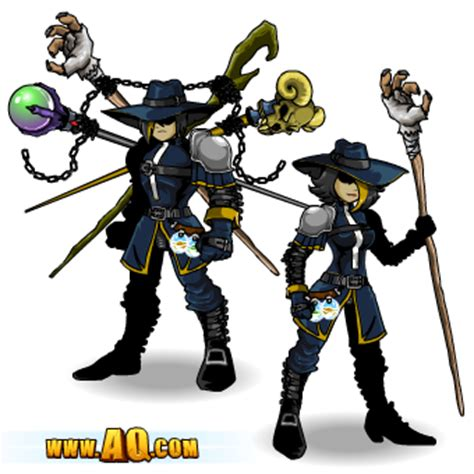 grimstalker tagged aqw design notes
