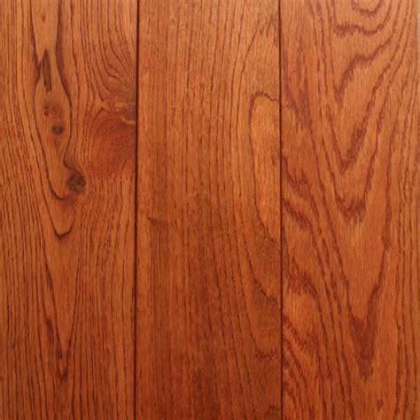 """White Oak Hardwood Flooring   White Oak Gunstock 11/16"""" x"""