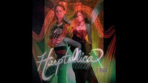Kaos Unforgiven Metallica harptallica one metallica cover