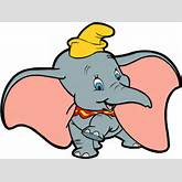 Dumbo Clipart | Clipart Panda - Free Clipart Images