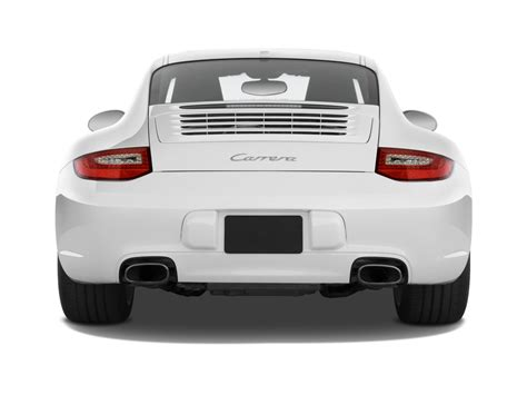 porsche back 2009 porsche 911 carrera 4 and carrera 4s latest news