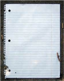 A Blank Piece Of Paper To Write On Gallery For Gt Blank Piece Of Paper