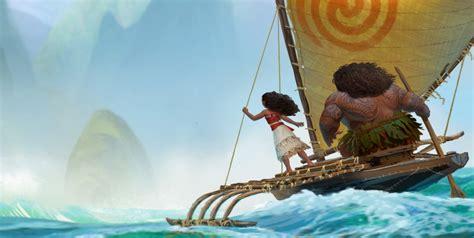 moana boat pictures the true origins of disney princess moana