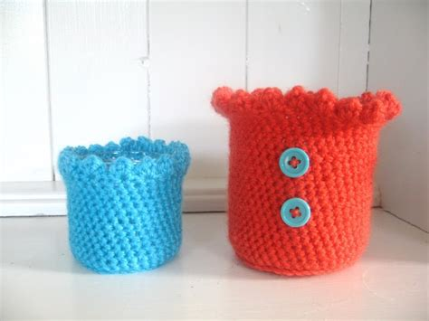 crochet pattern for jam jars pattern for a cheery jam jar cover free crochet pattern