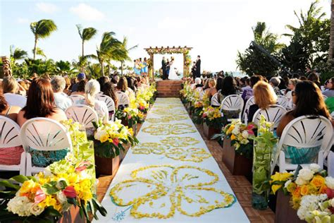 10 intelligent for 2014 trending summer wedding ideas