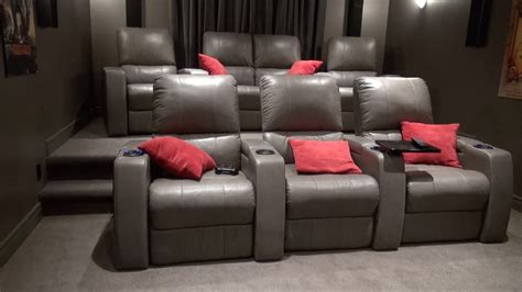 build  theater seating riser  burke home