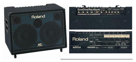 Li Keyboard Roland Kc 880 roland kc 880 stereo keyboard lifier
