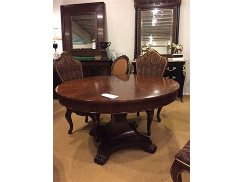 henredon factory outlet dining room dining table by 17 best images about for the home on pinterest one kings