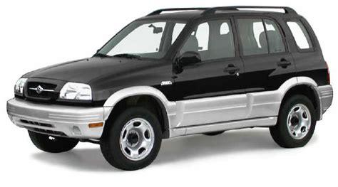 Suzuki Grand Vitara 2000 Parts 2000 Suzuki Grand Vitara Vin Js3td62v1y4103592