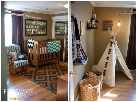 tribal bedroom ideas fawn over baby amazing tribal themed nursery by leslie