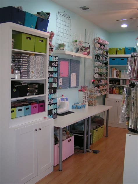 room organization ideas home office on pinterest craft rooms project life