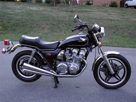 custom honda cb750 gallery motorbikes