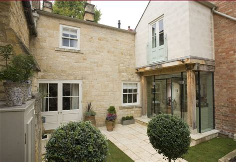 jigsaw holidays cotswold cottages introduces singer house