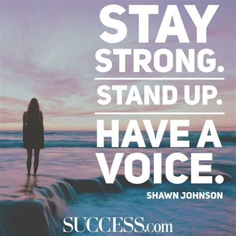 Motivational Quotes 21 Motivational Quotes About Strength Success