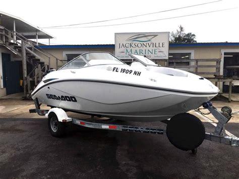 sea doo boats for sale in florida sea doo boats for sale in fleming island florida
