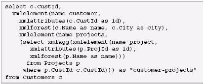 sql xml query tutorial sql xml tutorial