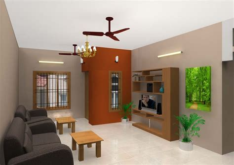 simple designs for indian homes living interior