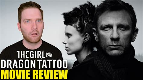 the girl with the dragon tattoo review the with the review inthefame