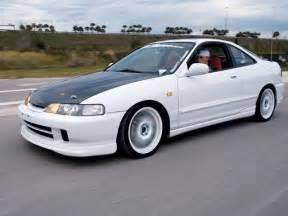 Acura Integra Gsr 1998 1998 Acura Integra Gsr Tuner Cars Honda Tuning Magazine