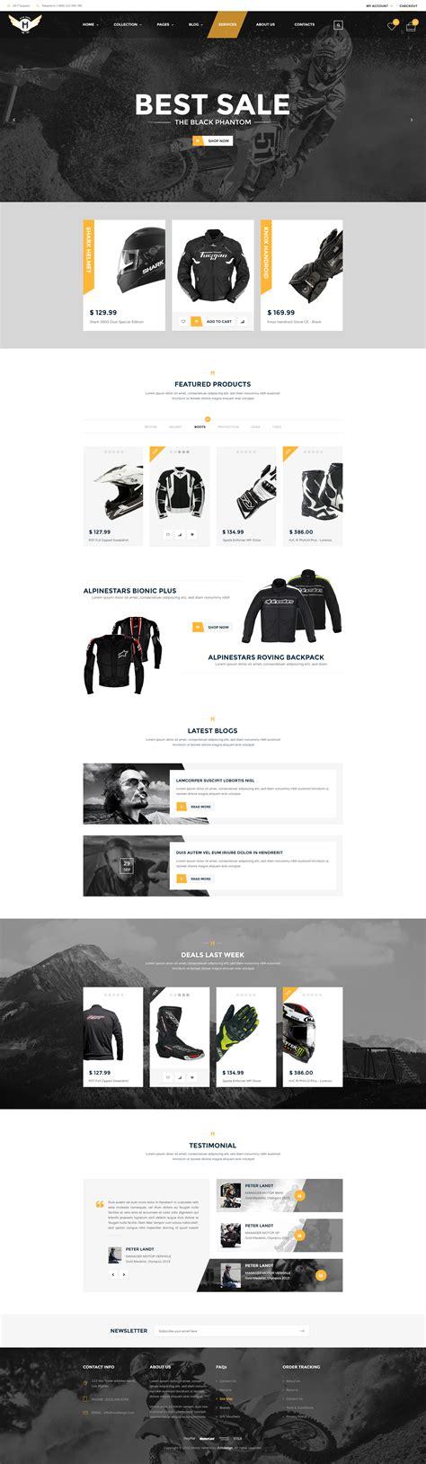 themeforest motors motor vehikal motorcycle online store wordpress theme by