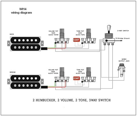 wiring diagram guitar input automanualparts wiring