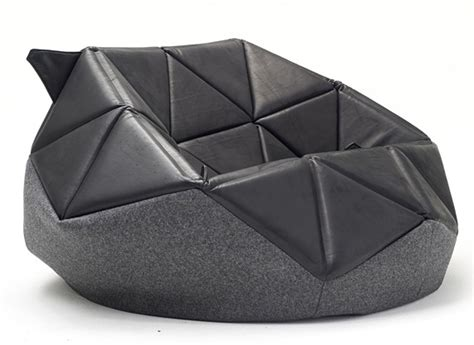 bean bag armchairs for adults 30 ideas of using designer bean bags for trendy homes