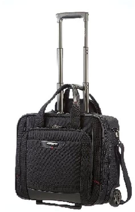 trolley porta pc samsonite borse portadocumenti 24 ore con ruote uomo e donna