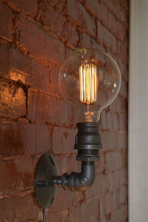 Steampunk Sconce 26 Interior Design Ideas With Wall Sconce Messagenote