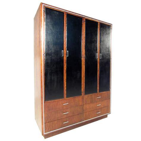 mid century modern jewelry armoire john stuart for widdicomb mid century modern wardrobe