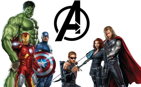 avengers desktop the avengers fan art 12873866 fanpop the avengers by steeven7620 on deviantart