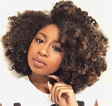 blonde highlights on african american natural hair best 25 natural hair highlights ideas on pinterest