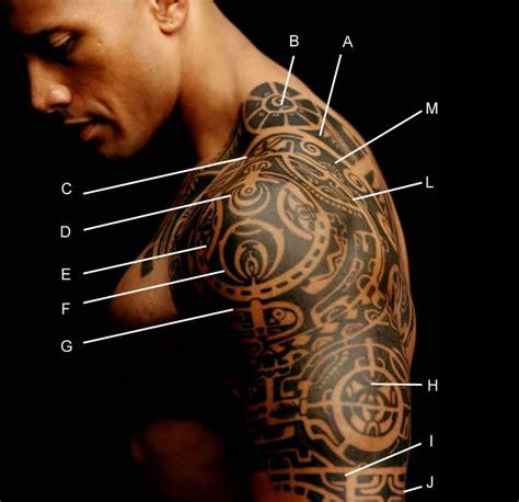 rock tattoo hd batista and rock 2013 photos autos post