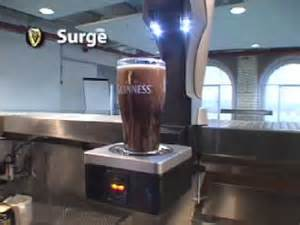 Google Hq Dublin official guinness surger unit movie youtube