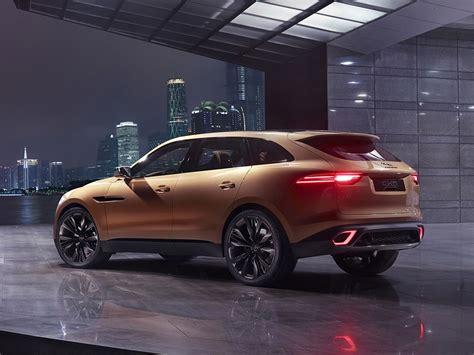 jaguar c x17 suv jaguar c x17 suv concept 95 octane
