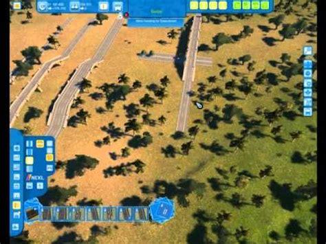 cities xl tutorial español cities xl realistic highway mod rhm tutorial part2